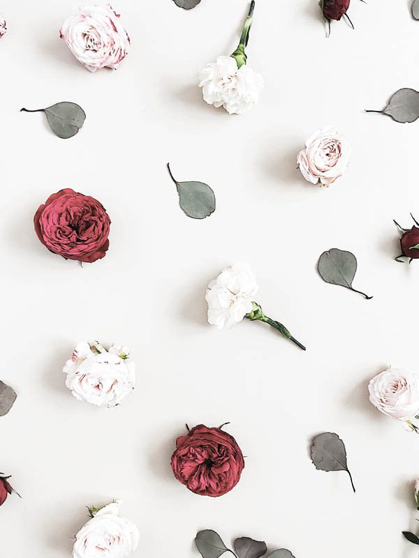 recycle your wedding flowers